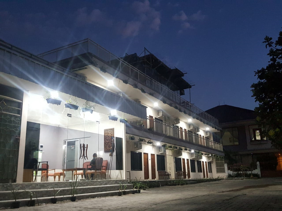 Dominic Inn By Conary, Semarang