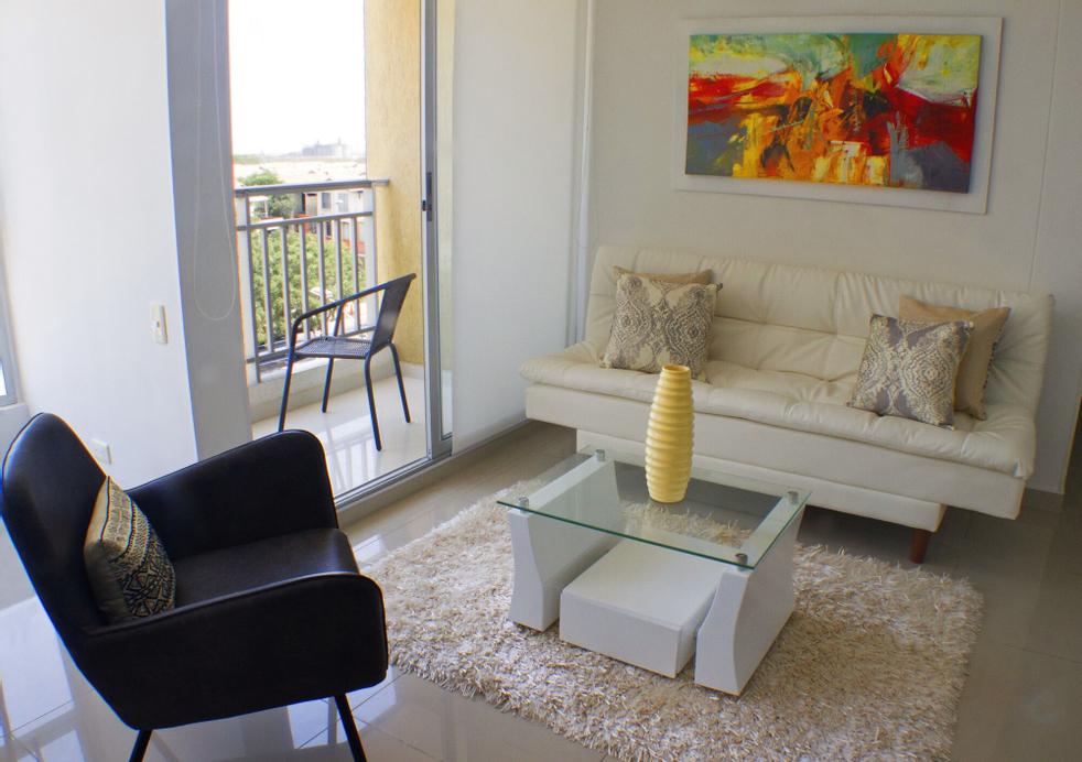 Apartamentos SOHO Style - Cerca al Buenavista BAQ29A, Barranquilla
