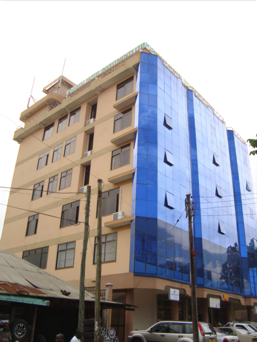 Joshmal Hotels, Arusha Urban