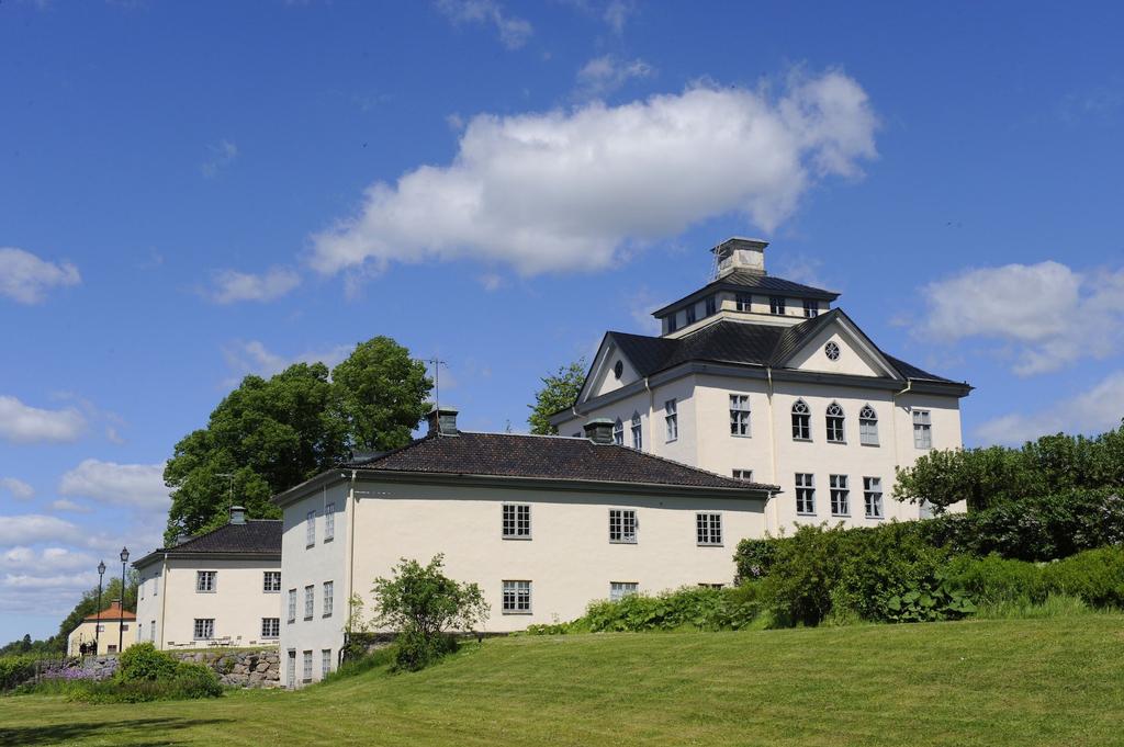 Öster Malma Guesthouse, Nyköping