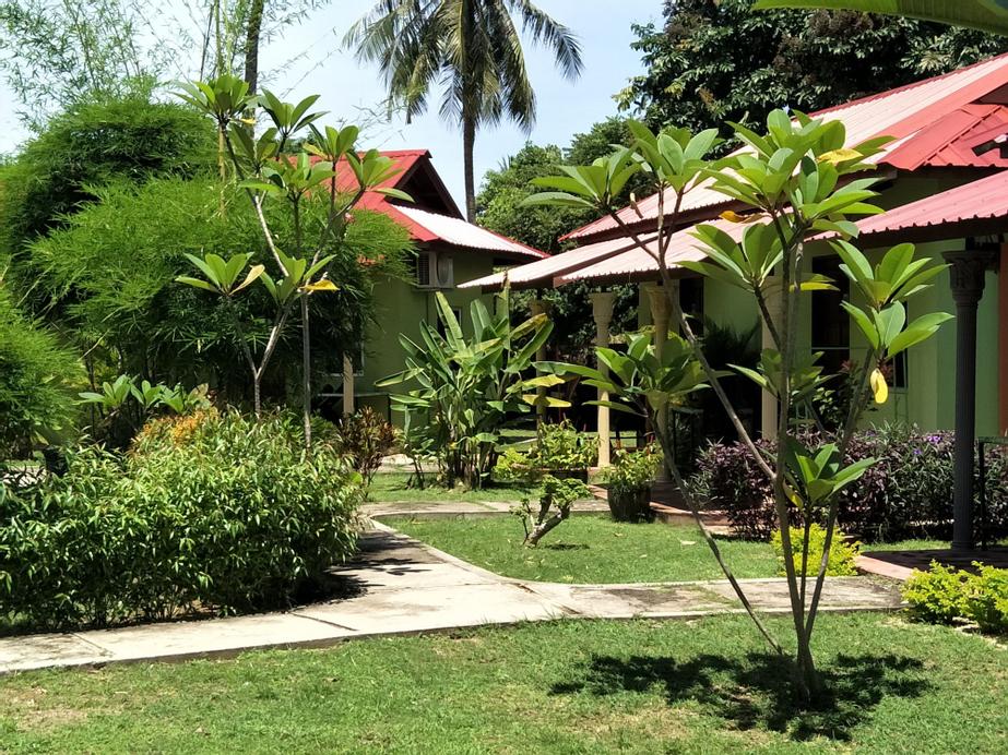Motel Aurora Damai, Langkawi