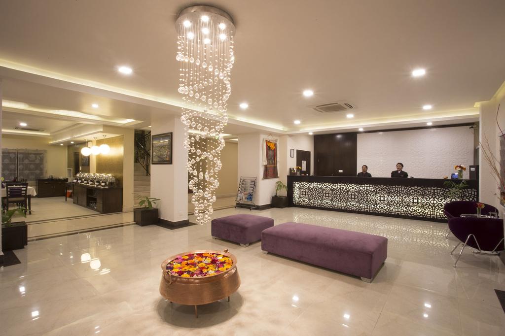 Hotel Harmika, Bagmati