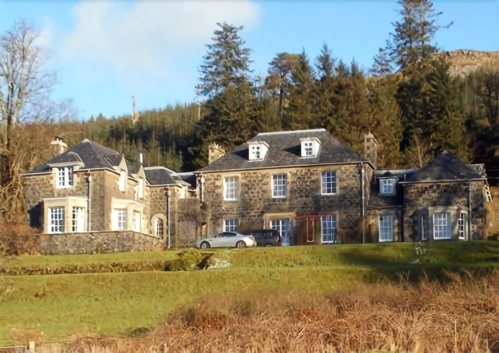 Glenmore Country House B & B, Argyll and Bute