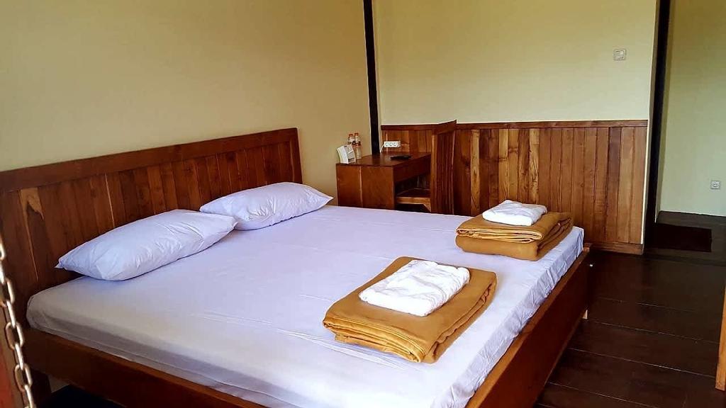 Nusantara Hotel Sembalun, Lombok
