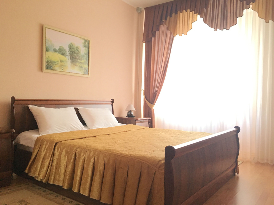 Komfort, Lipetsk