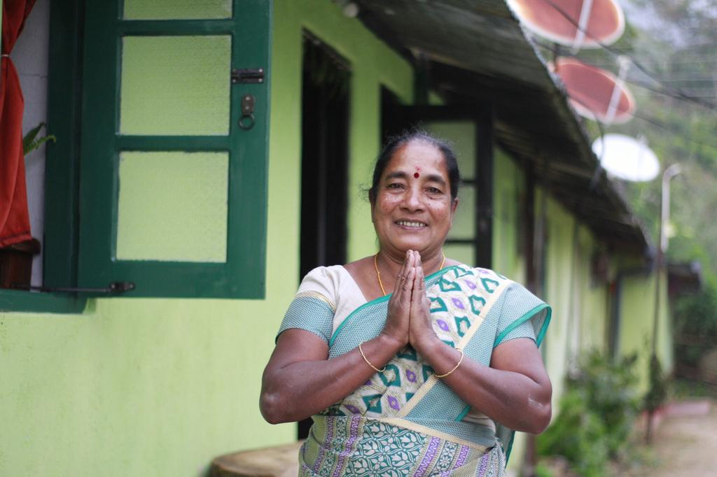 Meena Amma's Line Rooms, Welimada