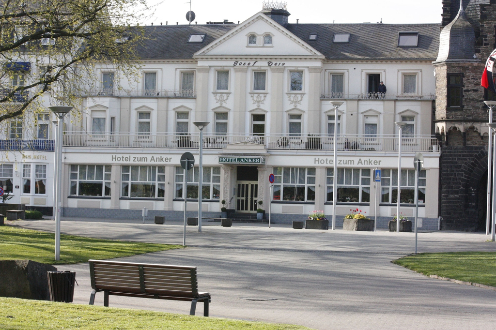 Hotel zum Anker, Mayen-Koblenz