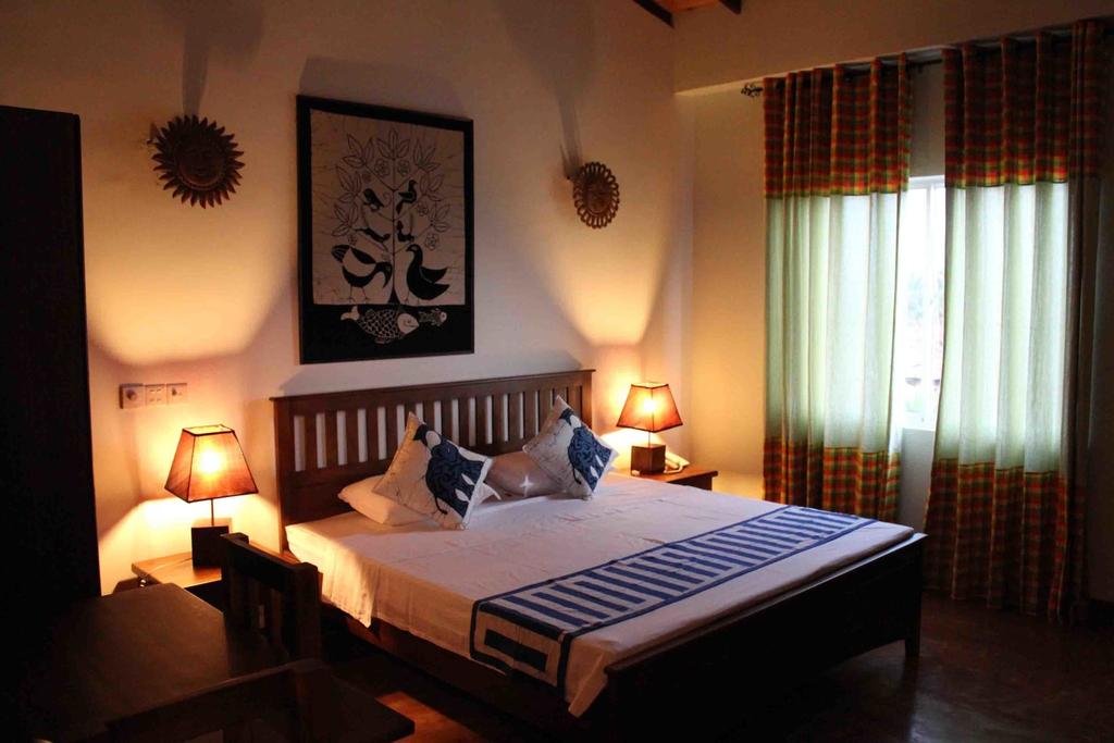 Blue Elephant Guest House, Negombo