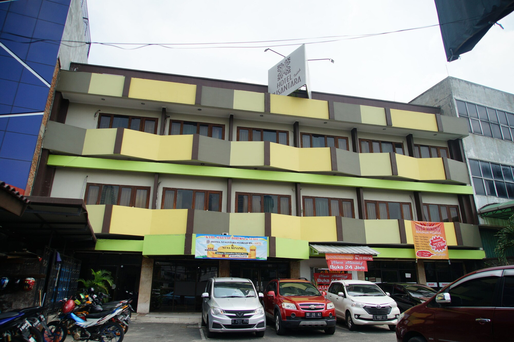Hotel Nusantara Indah Syariah, Central Jakarta