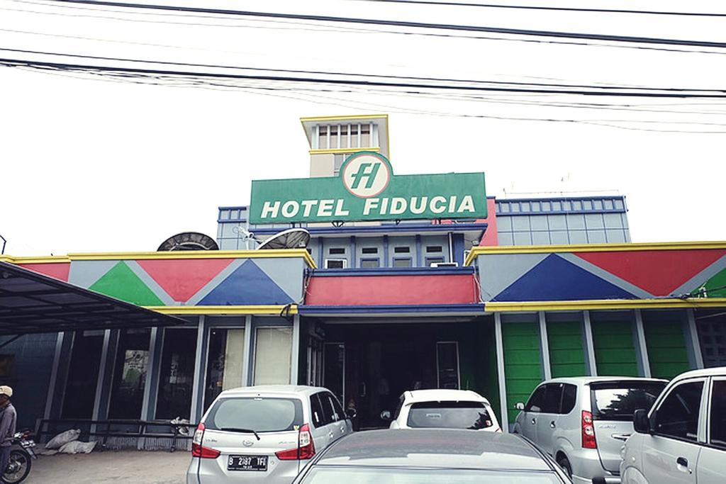 Hotel Fiducia Otista 153, East Jakarta