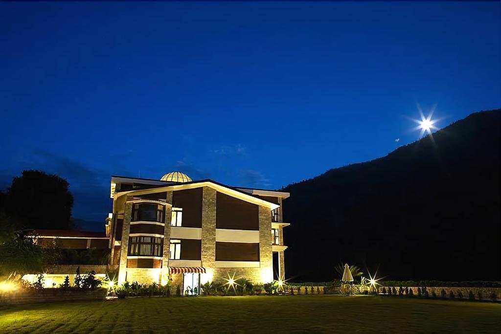 Club Mahindra Baiguney, South Sikkim