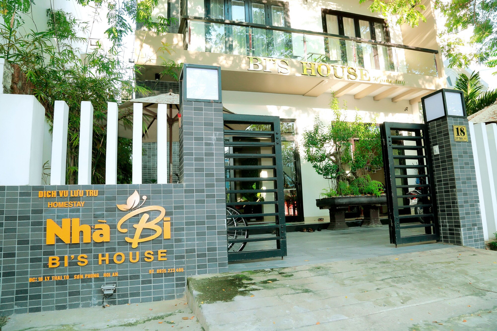 Bi's House Homestay, Hội An