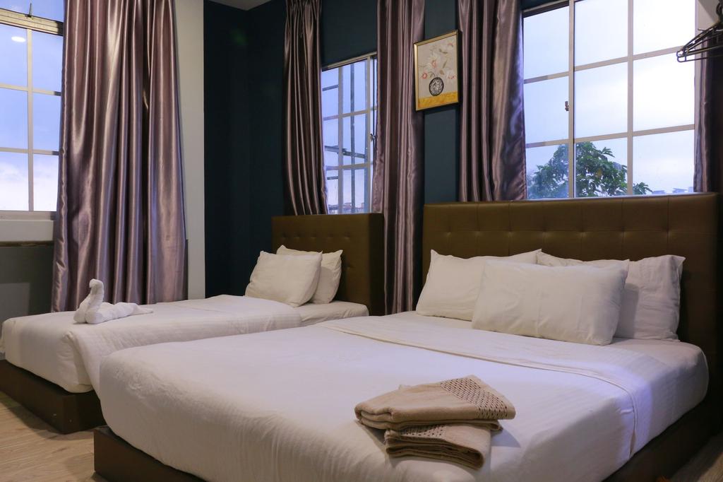 The b'Hotel Kajang, Hulu Langat