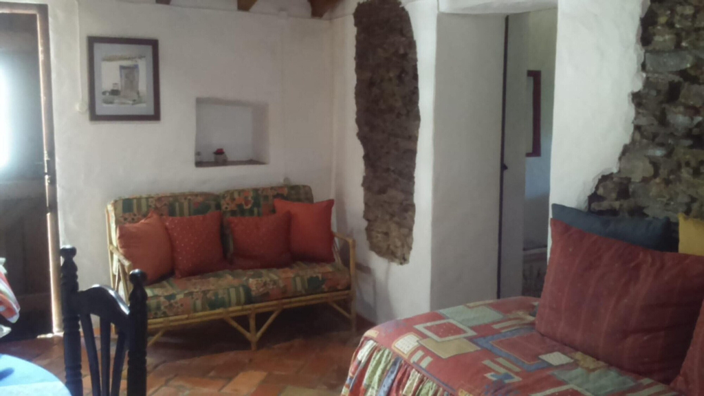 House With 2 Bedrooms in Odemira, With Wonderful Mountain View, Shared Pool and Furnished Garden - 15 km From the Beach, Odemira