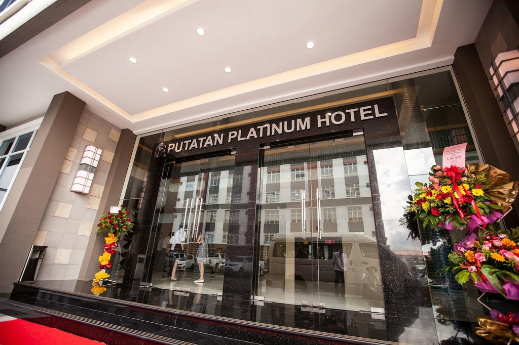 Putatan Platinum Hotel, Putatan