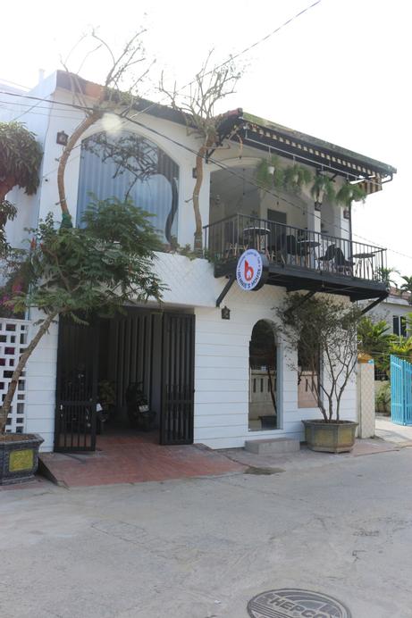 Bennies House - Hostel, Huế