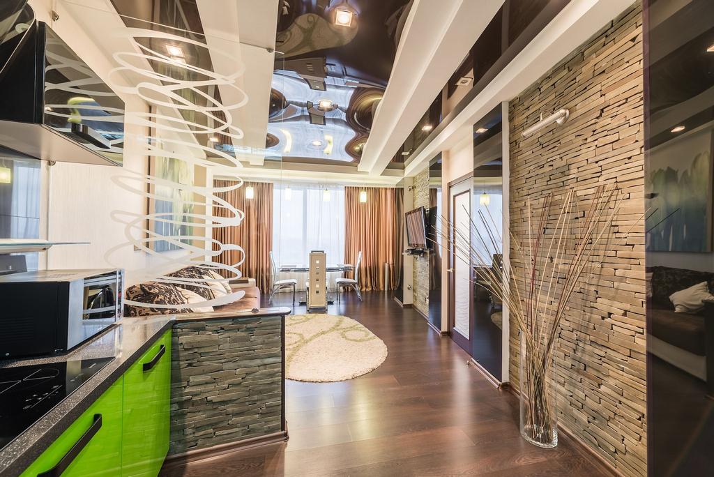 Most City Apartments, Dnipropetrovs'ka