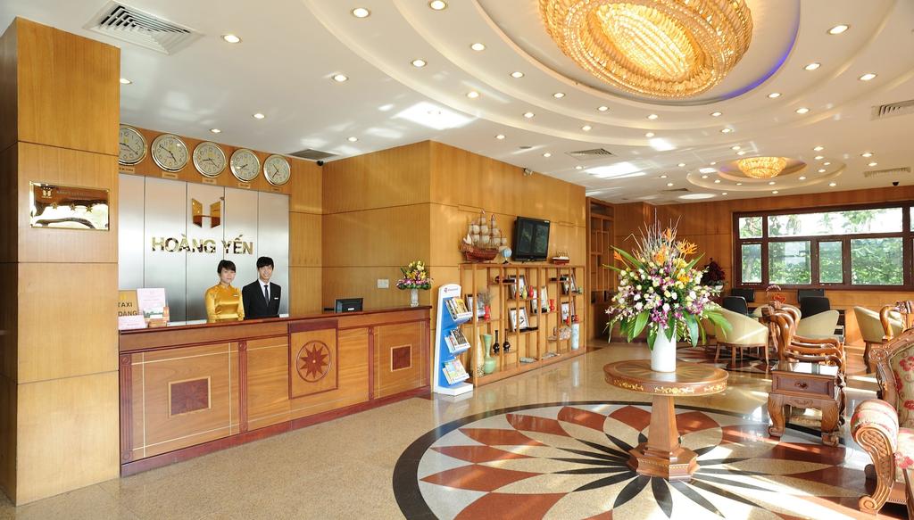 Hoang Yen Hotel, Thuận An