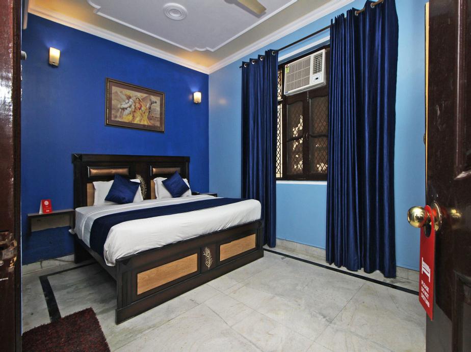 OYO 9222 Viditva 2, Gautam Buddha Nagar