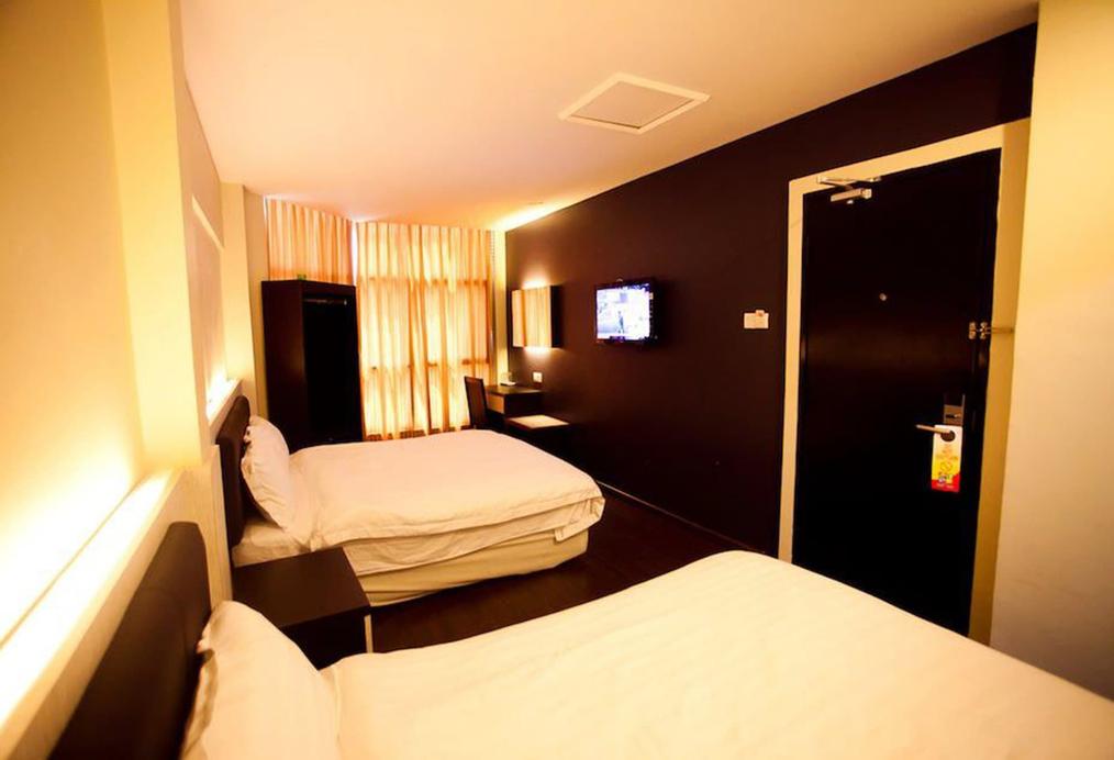 360 Inn, Bintulu