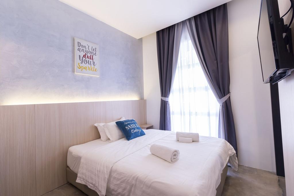 iO Hotel, Kuala Lumpur