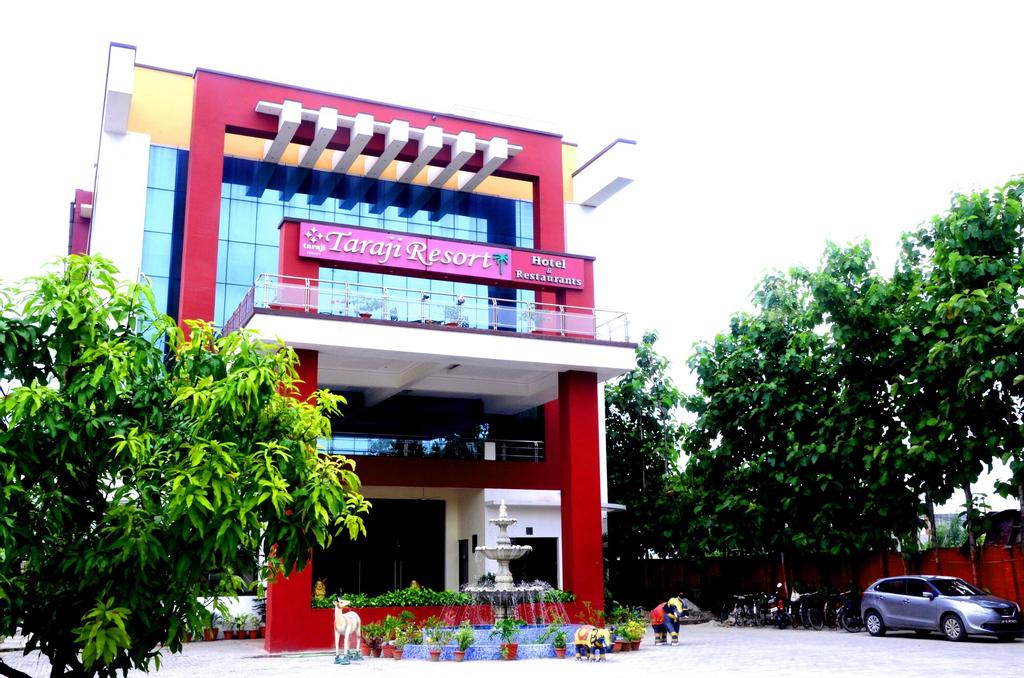 Taraji Resort Hotel and Restaurant, Faizabad