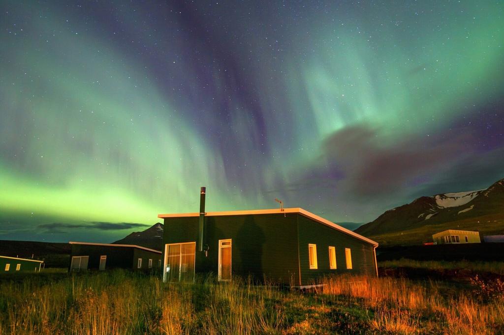 Hrimland Cottages, Akureyri