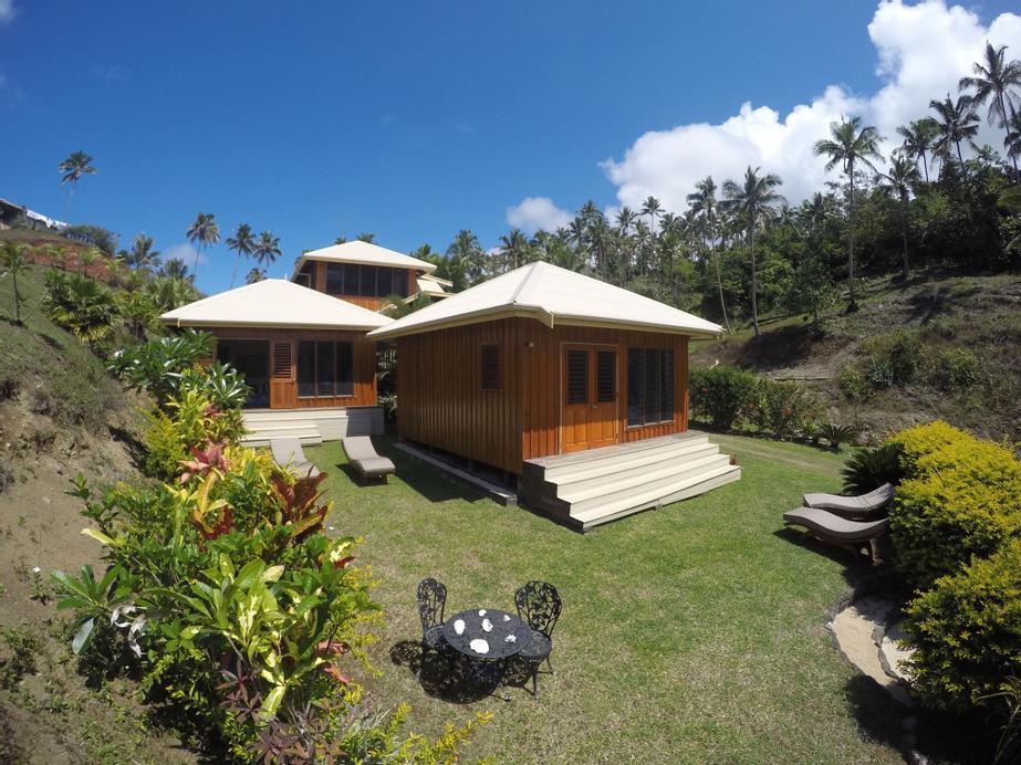Fiji Lodge Vosa Ni Ua, Cakaudrove