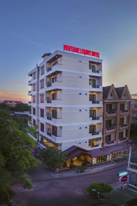 Vientiane Luxury Hotel, Chanthabuly
