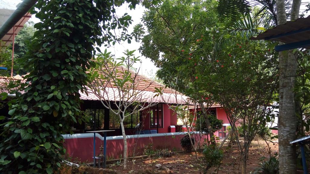 ELDC Dreamcatcher House, Thiruvananthapuram