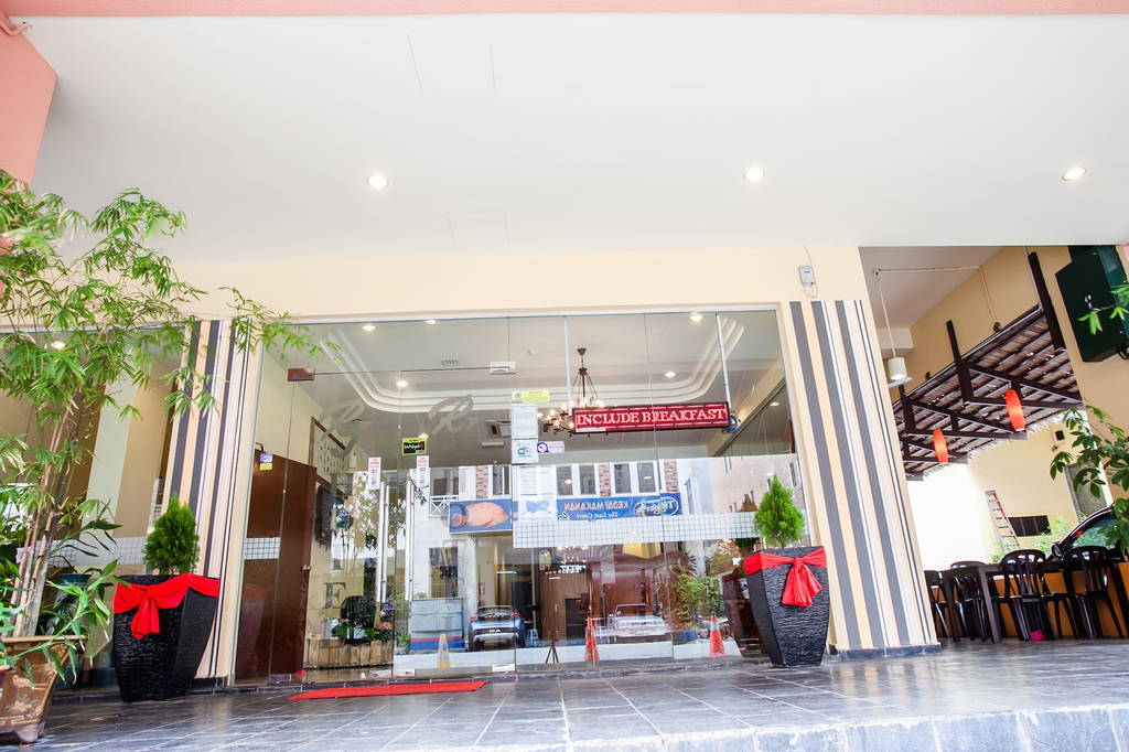 RJ Hotel Kulai, Johor Bahru