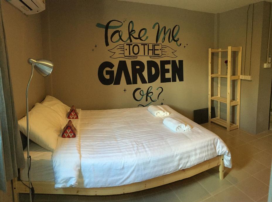 Wanmai Herb Garden, Prakanong