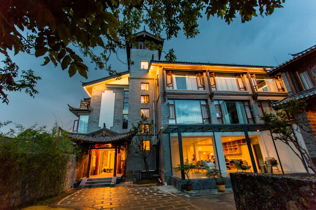Wangshan Travelling With Hotel, Lijiang
