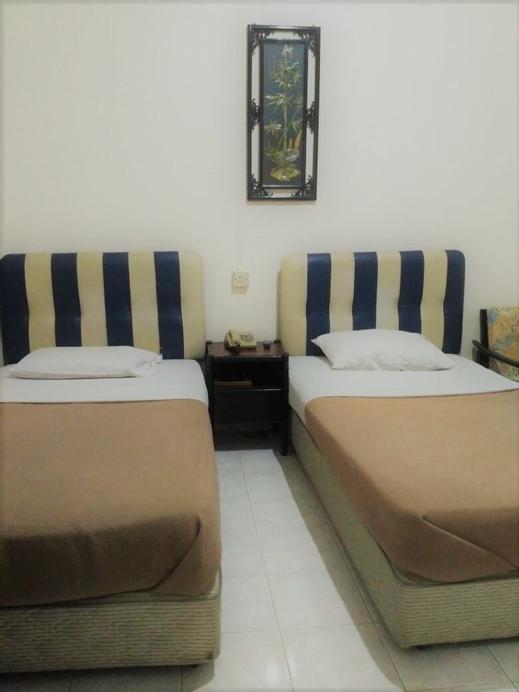 Ang's Hotel, Kota Kinabalu