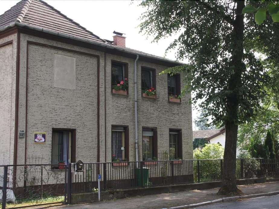 Hüblers-schlafquartier, Oder-Spree