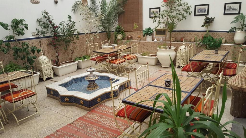 Hotel Royal, Oujda Angad