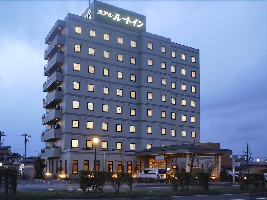 Hotel Route-Inn Tendo, Tendo