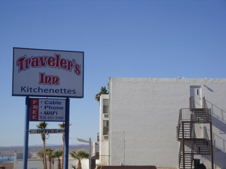 Travelers Inn, Mohave