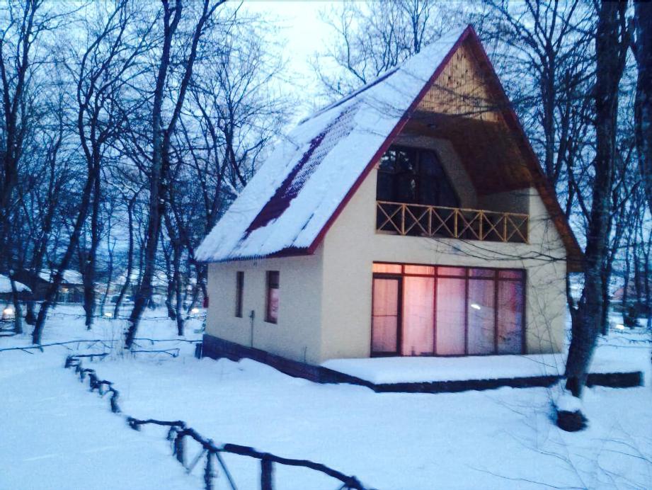Qusar Olimpic Cottages, Quba