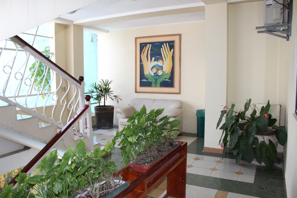 HOTEL CHRISTIAN PALACE, Tena