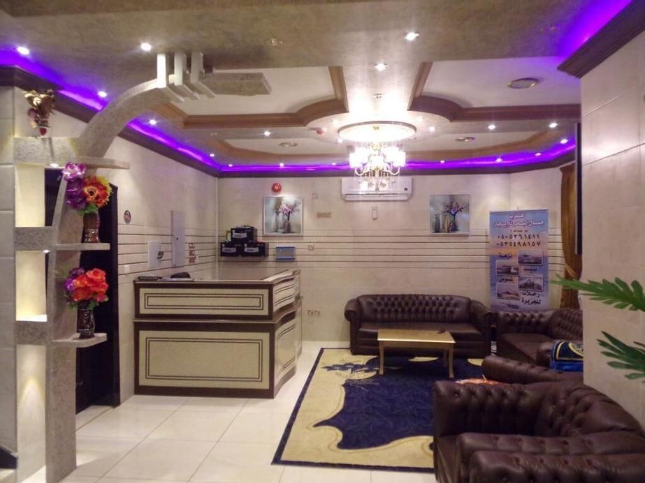 Nozol Al Sharm,
