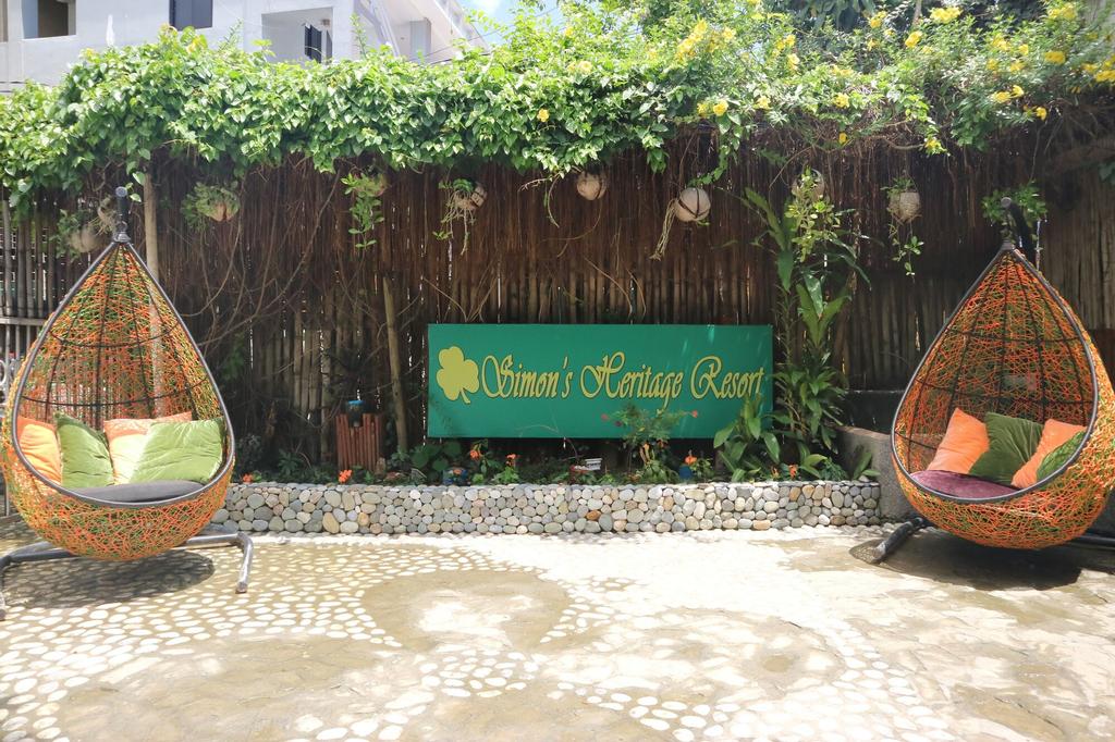 Simon's Heritage Resort, Puerto Galera