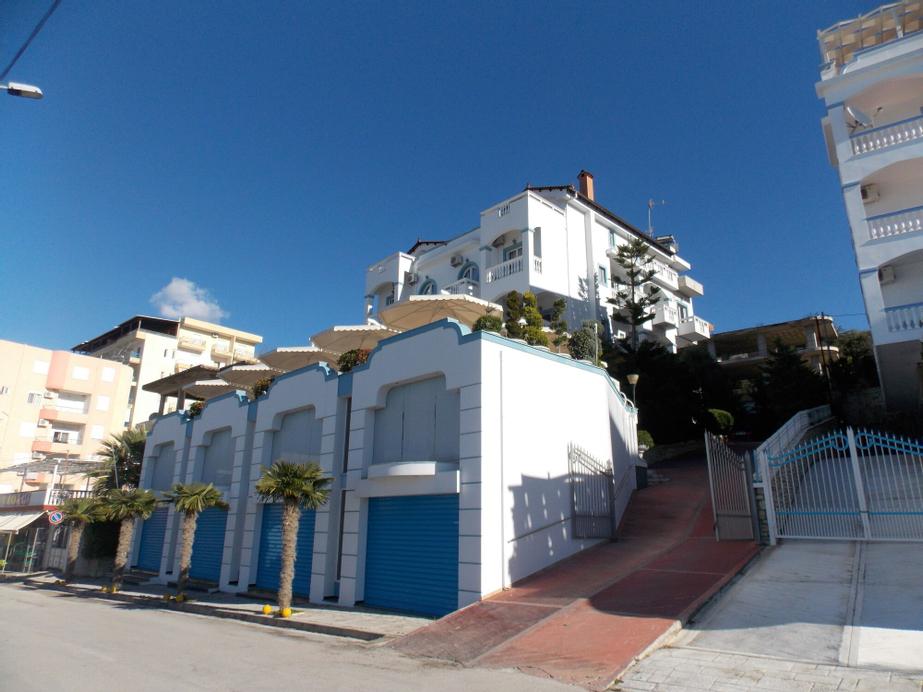 Hotel Serxhio, Sarandës