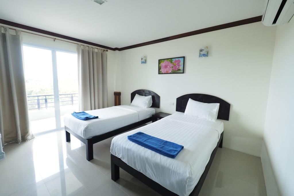 Sea Mountain Khanom Hotel, Khanom