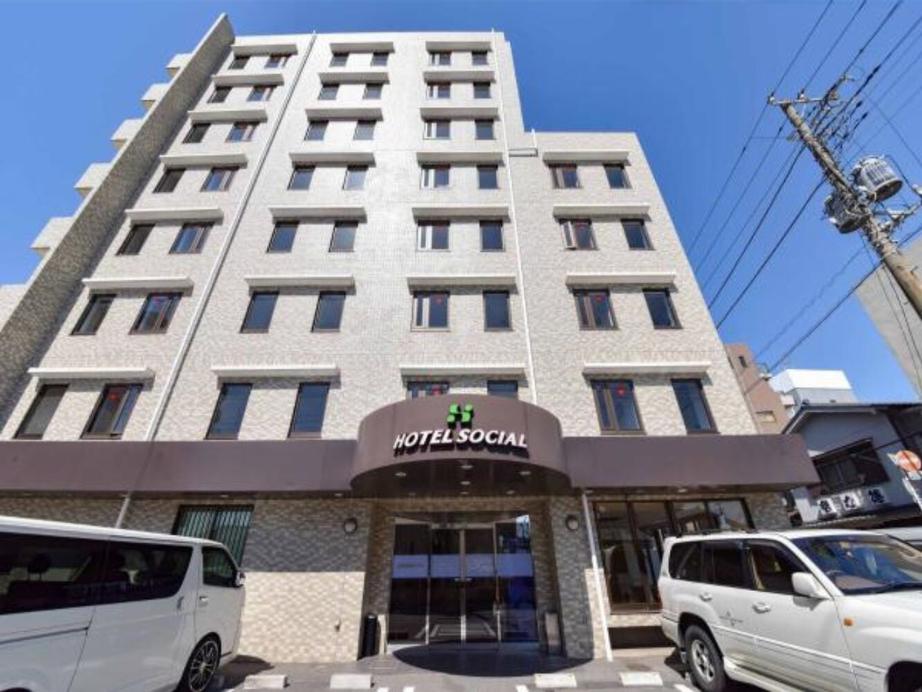 Ichihara Inn Social Goi, Ichihara