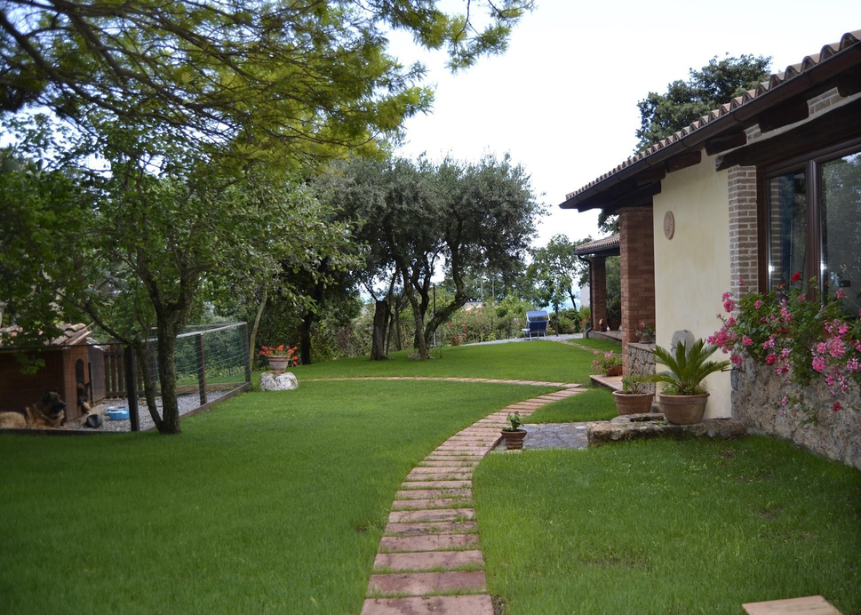 B&B Maratea Garden House, Potenza