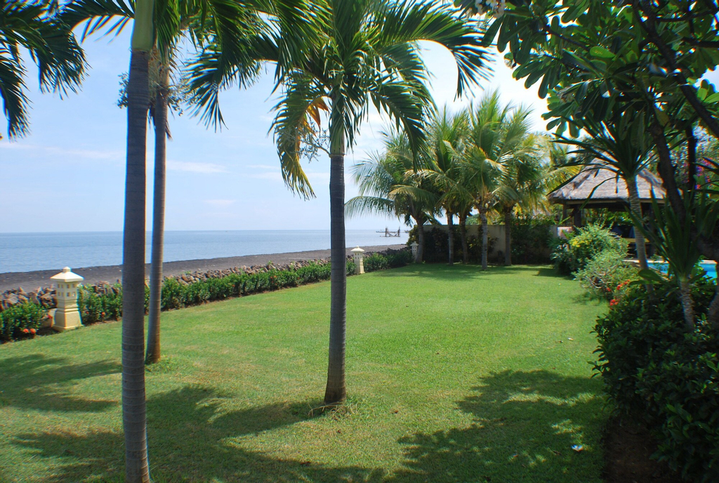 Villa Cerah Beachfront Holiday House, Buleleng