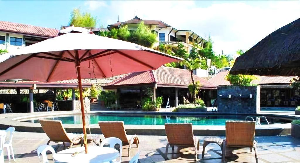 La Vista Highlands Mountain Resort, San Carlos City