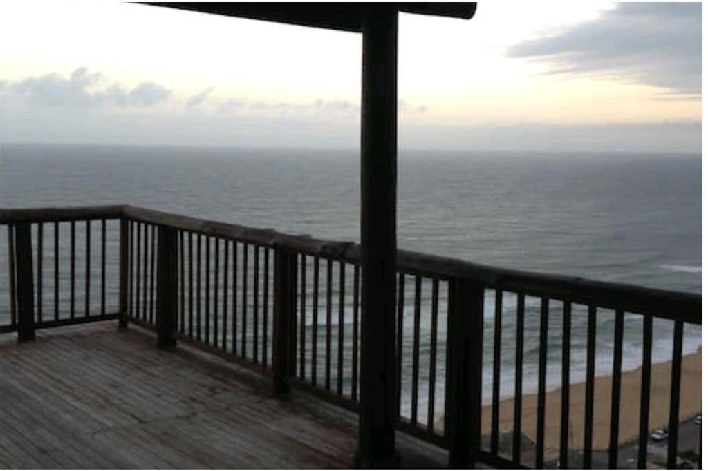 Durban Beach Accommodation, eThekwini