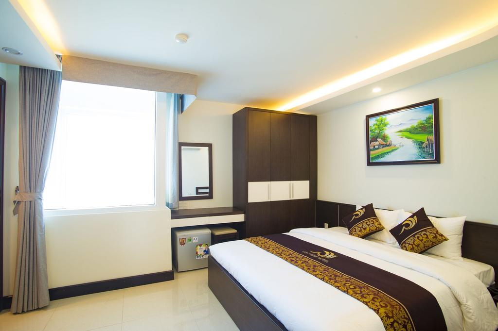 Cao Minh Hotel, Đồng Hới